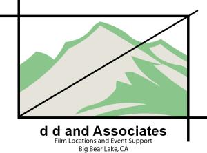 dd&associates logo