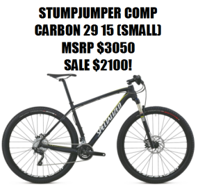 SJ HT COMP CARB 29 SALE