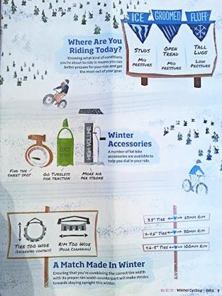 winter cycling tips 2
